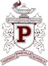 Pikeville ISD logo